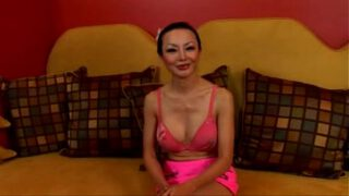 Asian Ange Venus takes it up the ass Doo18up